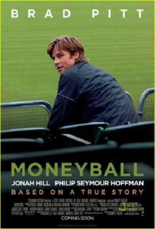 —качать книгу Moneyball. Как математика изменила самую популярную спортивную лигу в мире