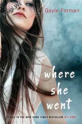Куда она ушла