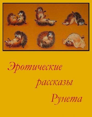 —качать книгу Эротические рассказы Рунета - Том 1