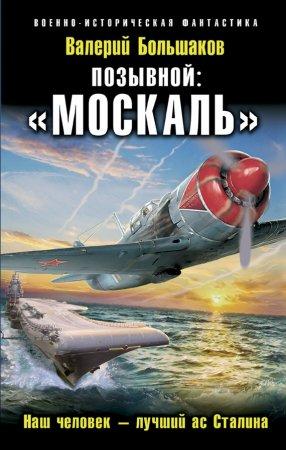 Позывной: «Москаль». Наш человек – лучший ас Сталина