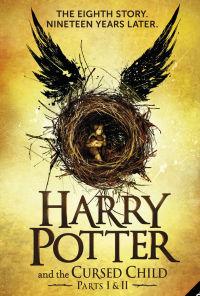 Гарри Поттер и испорченный ребёнок