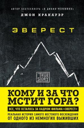 —качать книгу Эверест. Кому и за что мстит гора?