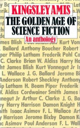 —качать книгу Золотые годы научной фантастики (сборник)